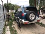 Nissan Mistral 1994 года за 1 800 000 тг. в Алматы – фото 4