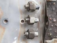 Датчик детонации на Lexus RX 300 за 10 000 тг. в Алматы