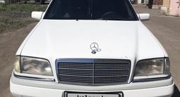 Mercedes-Benz C 220 1996 года за 1 800 000 тг. в Караганда