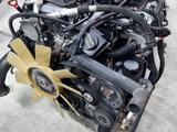 Двигатель 646, 2.2 дизель Mercedes-Benz W639 за 550 000 тг. в Алматы