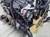 Двигатель 646, 2.2 дизель Mercedes-Benz W639 за 550 000 тг. в Алматы – фото 2