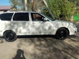 ВАЗ (Lada) 2171 (универсал) 2013 года за 2 000 000 тг. в Кызылорда