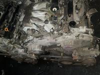 Контрактный двигатель из Японии на Nissan teana, 2.3 объем, vq23 за 250 000 тг. в Алматы