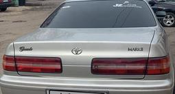 Toyota Mark II 1998 года за 2 600 000 тг. в Петропавловск