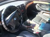 BMW 523 1996 года за 2 500 000 тг. в Талдыкорган – фото 5