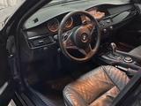 BMW 535 2007 года за 5 000 000 тг. в Алматы – фото 5