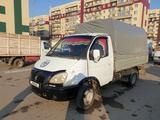 ГАЗ ГАЗель 2007 года за 2 400 000 тг. в Алматы – фото 2