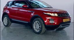Land Rover Range Rover Evoque 2015 года за 11 620 000 тг. в Уральск