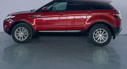 Land Rover Range Rover Evoque 2015 года за 11 620 000 тг. в Уральск – фото 4