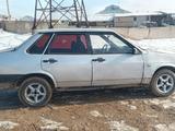 ВАЗ (Lada) 21099 (седан) 1998 года за 400 000 тг. в Шымкент – фото 2