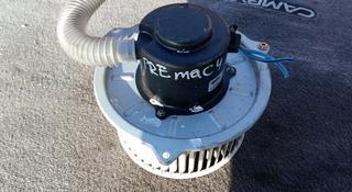 Моторчик печки Mazda Premacy за 10 000 тг. в Семей