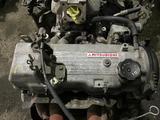 Двигатель Mitsubishi Pajero Mitsubishi Delica 2.4 за 630 000 тг. в Талдыкорган – фото 2