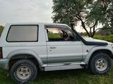 Mitsubishi Pajero 1995 года за 2 400 000 тг. в Отеген-Батыр – фото 4