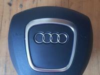 Аирбэг, srs, airbag, аэрбэг руля на Audi A6 C6, из… за 20 000 тг. в Алматы