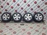 Комплект колес r16 на Mercedes w211 за 100 692 тг. в Владивосток