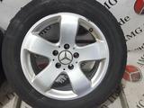 Комплект колес r16 на Mercedes w211 за 100 692 тг. в Владивосток – фото 3