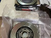 Тормозные диски от 63amg за 150 000 тг. в Алматы