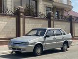ВАЗ (Lada) 2115 (седан) 2007 года за 990 000 тг. в Костанай
