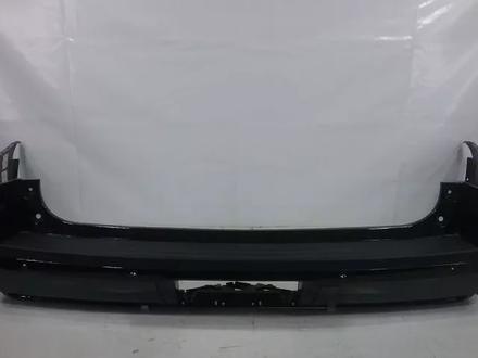 Бампер Cadillac Escalade 4 2015 задний за 72 000 тг. в Алматы