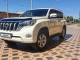 Toyota Land Cruiser Prado 2013 года за 13 350 000 тг. в Шымкент