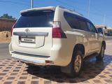 Toyota Land Cruiser Prado 2013 года за 13 350 000 тг. в Шымкент – фото 5