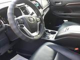 Toyota Highlander 2014 года за 14 100 000 тг. в Усть-Каменогорск – фото 5