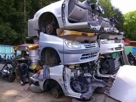 Запчасти на Mazda в Костанай – фото 11