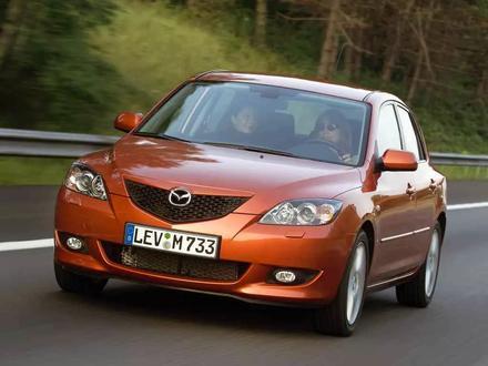 Запчасти на Mazda в Костанай – фото 2