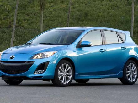 Запчасти на Mazda в Костанай – фото 3
