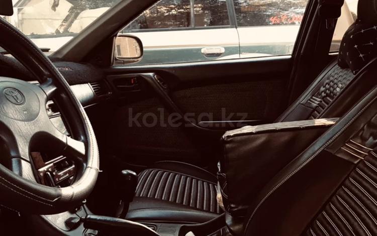 Toyota Carina E 1992 года за 1 200 000 тг. в Алматы