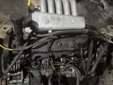 Контрактный двигатель двс Фольксваген Т4 1.9 2.4 2.5 дизель из… за 25 000 тг. в Кызылорда – фото 2