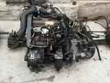 Контрактный двигатель двс Фольксваген Т4 1.9 2.4 2.5 дизель из… за 25 000 тг. в Кызылорда – фото 4