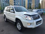 Toyota Land Cruiser Prado 2008 года за 10 000 000 тг. в Алматы