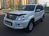 Toyota Land Cruiser Prado 2008 года за 10 000 000 тг. в Алматы – фото 2