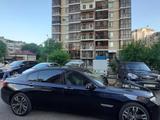 BMW 750 2009 года за 6 200 000 тг. в Нур-Султан (Астана) – фото 3