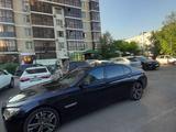 BMW 750 2009 года за 6 200 000 тг. в Нур-Султан (Астана) – фото 4