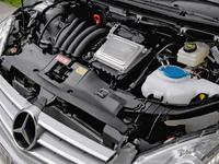 Двигатель Mercedes A-class B-class из Японии! за 190 000 тг. в Алматы