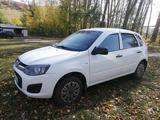 ВАЗ (Lada) 2192 (хэтчбек) 2014 года за 2 050 000 тг. в Усть-Каменогорск