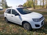 ВАЗ (Lada) 2192 (хэтчбек) 2014 года за 2 050 000 тг. в Усть-Каменогорск – фото 2
