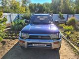 Toyota Hilux Surf 1997 года за 3 500 000 тг. в Уральск
