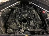 Двигатель BMW e60 за 83 640 тг. в Алматы