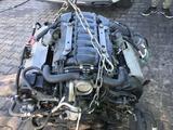 Двигатель BMW e60 за 83 640 тг. в Алматы – фото 4