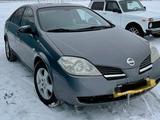 Nissan Primera 2002 года за 2 200 000 тг. в Уральск