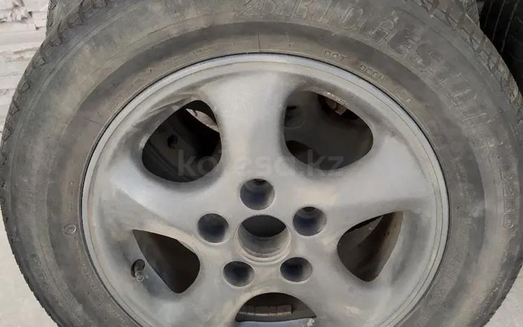 Оригинальные диски Toyota за 50 000 тг. в Павлодар