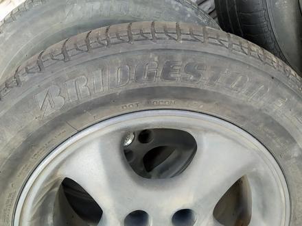 Оригинальные диски Toyota за 50 000 тг. в Павлодар – фото 3