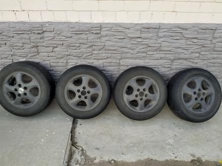 Оригинальные диски Toyota за 50 000 тг. в Павлодар – фото 4
