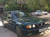 BMW 520 1993 года за 1 800 000 тг. в Тараз – фото 2