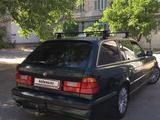 BMW 520 1993 года за 1 800 000 тг. в Тараз – фото 4