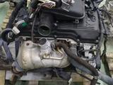 Двигатель 2.7# 2TR за 200 000 тг. в Алматы – фото 2