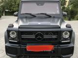 Mercedes-Benz G 55 AMG 2006 года за 18 000 000 тг. в Алматы